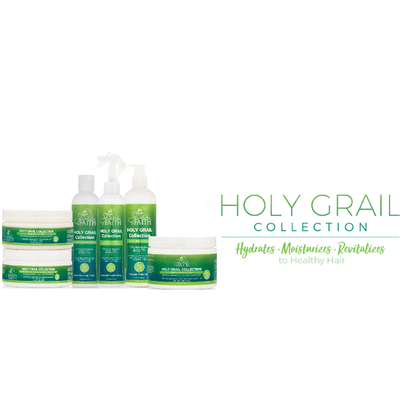 Holy Grail Collection Bundle