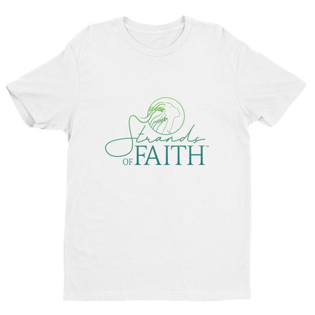 Short Sleeve T-shirt (Stands of Faith)