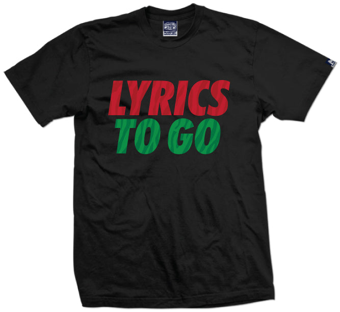 Lyrics To Go