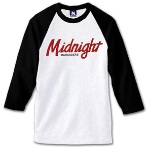 Midnight Raglan