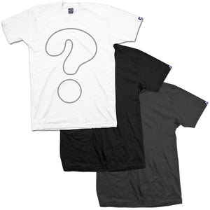 3 Size Medium Grab Bag