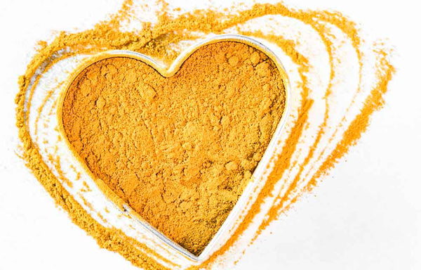 5 FAB HEALTH BENEFITS OF TURMERIC