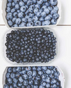 BLUEBERRIES ♡ HEALTH, BEAUTY & ANTI-AGING SUPER BITES