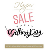 MOTHER'S DAY SALE - BEAUTY & ANTIAGING