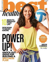 HARPER NUTRITION ANTI-AGING PLAN IN BEST HEALTH MAGAZINE