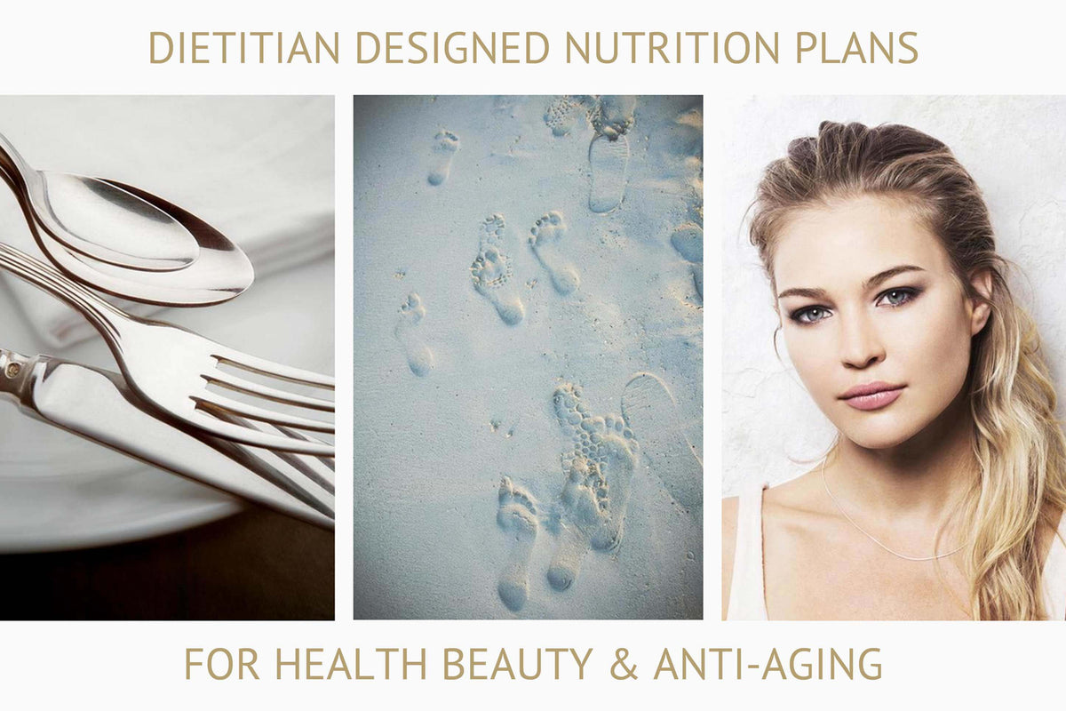 Dietitian Designed Nutrition Plans and Programs for Health, Beauty and AntiAging - Weight Loss, Body Transformation, Diabetes, Pre or Post-Natal, Increased Energy, Metabolism Booster, Body Building, Weight Management and more. Virtual and Online Dietitian