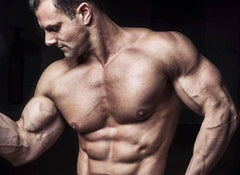 LEAN BODYBUILDER NUTRITION PLAN