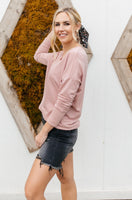 Kyra Long Sleeve Top