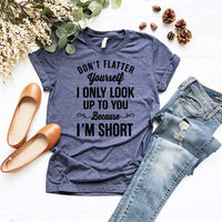 For My Short Ladies