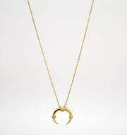 Le Horn Necklace