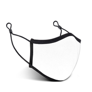 Anti-Microbial Reusable Cotton Mask with Silver Ion Coating
