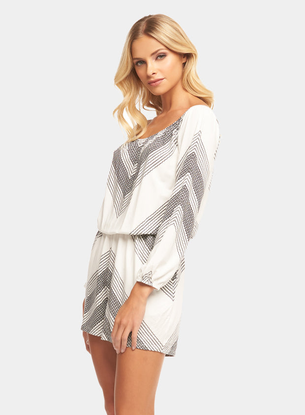 Dev Romper by Tart Collections