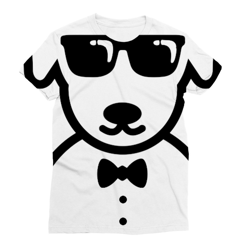 Fabo Snoopy Sublimation T-Shirt