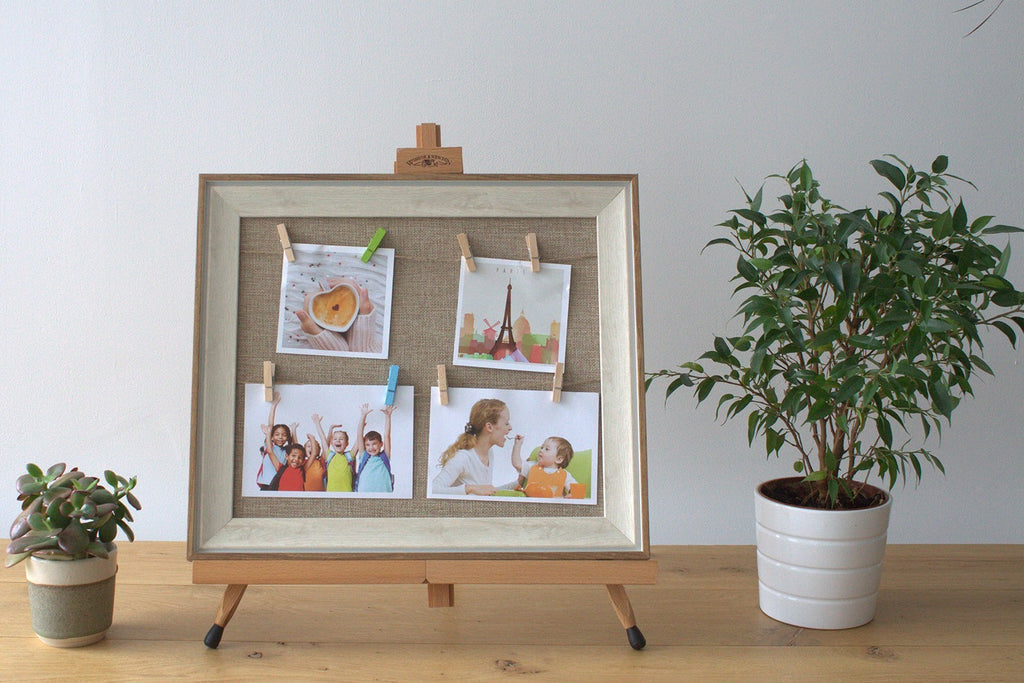 Peg Photo Frames (Small)