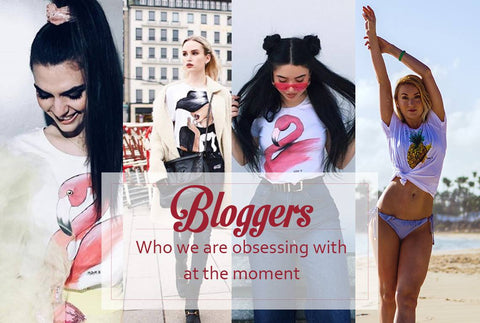 Blogger obsession: Things you should know about them and our collabs.