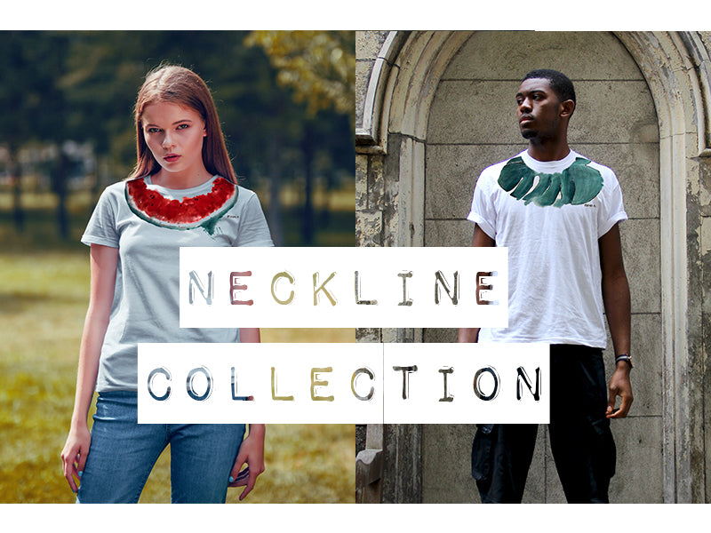 The Neckline collection