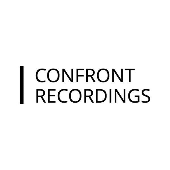 Confront Recordings logo