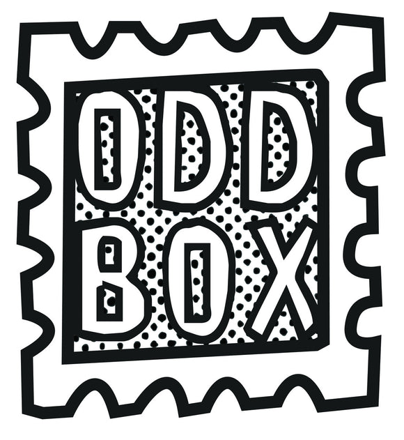 Odd Box Records