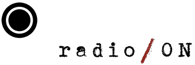radio/ON logo