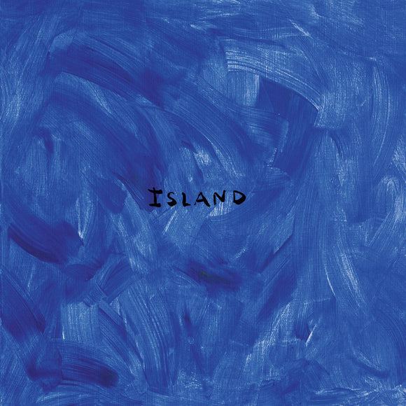 Island by Ana da Silva & Phew on Shouting Out Loud!