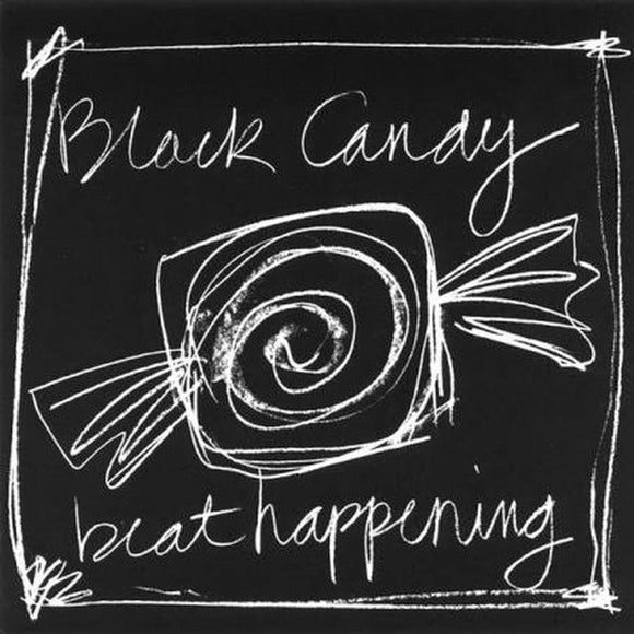 Beat Happening - Black Candy