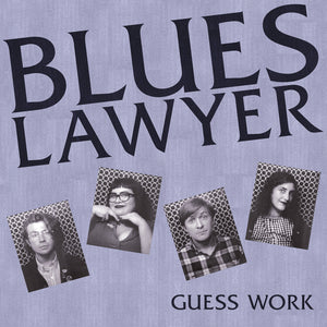 Guess Work by Blues Lawyer on Emotional Response