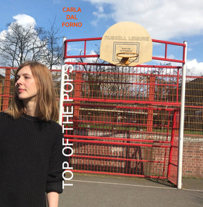 Top Of The Pops cassette by Carla dal Forno