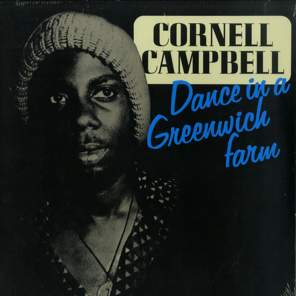 Dance In A Greenwich Farm By Cornell Campbell On Radiation Roots
