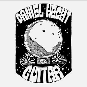Guitar by Daniel Hecht on Morning Trip Records