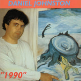 1990 by Daniel Johnston on Feraltone Records