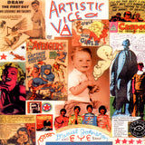 Artistic Vice by Daniel Johnston on Feraltone Records
