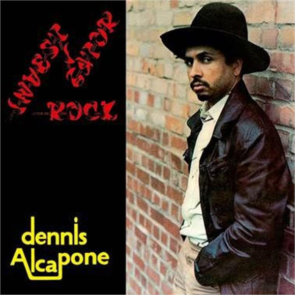 Investigator Rock By Dennis Alcapone On Radiation Roots