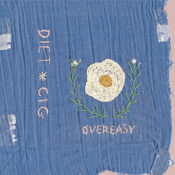 Over Easy by Diet Cig on Father/Daughter Records
