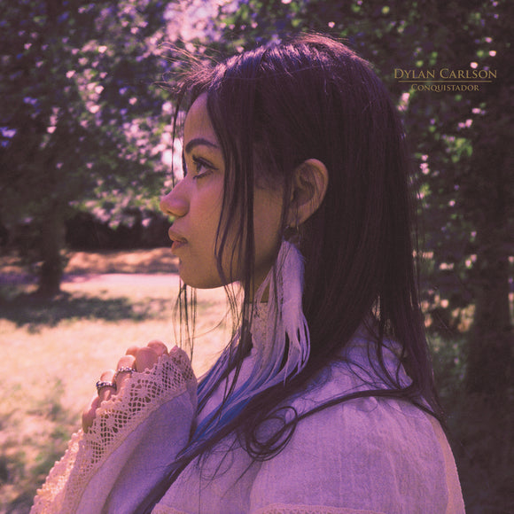Conquistador LP by Dylan Carlson on Sargent House