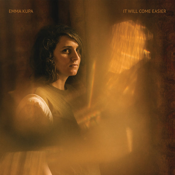It Will Come Easier by Emma Kupa on Fika Recordings