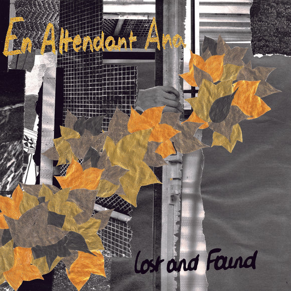 Lost And Found by En Attendant Ana on Trouble In Mind