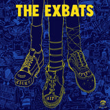 Kicks, Hits and Flips by The Exbats on Burger Records