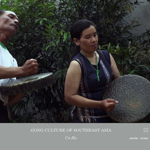 Gong Culture Of South East Asia Vol 4: Co Ho