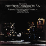 Delusion of the Fury by Harry Partch on 8th Records