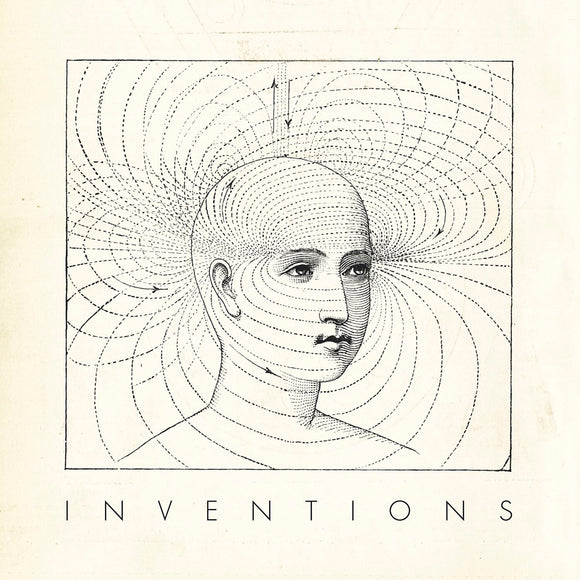 Continuous Portrait by Inventions on Temporary Residence Records