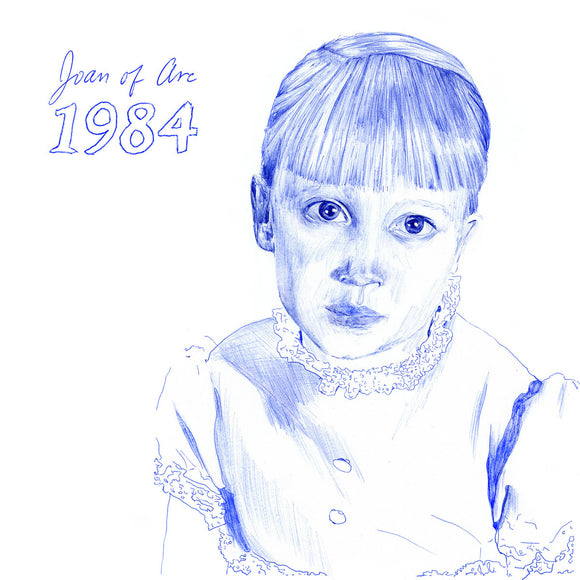 1984 by Joan Of Arc on Joyful Noise Recordings