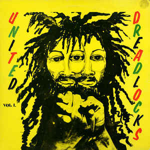 Joe Gibbs & The Professionals - United Dreadlocks Vol.1