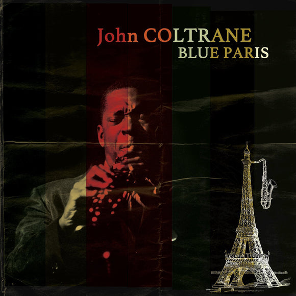 Blue Paris By John Coltrane On Birdland
