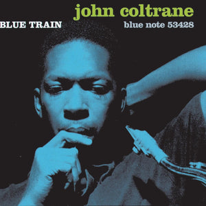 Blue Train By John Coltrane On Blue Note Records