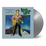 Jonathan Richman & The Modern Lovers - Back In Your Life silver vinyl