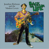 Jonathan Richman & The Modern Lovers - Back In Your Life