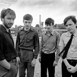 Photograph of Joy Division