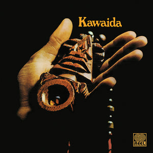 Kawaida by Kuumba-Toudie Heath on Reel Music