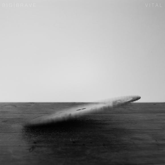 VITAL by BIG|BRAVE on Southern Lord Records
