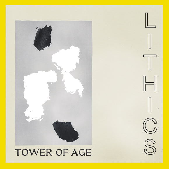Tower Of Age by Lithics on Trouble In Mind Records